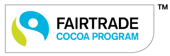 Logo fairtrade carrefour
