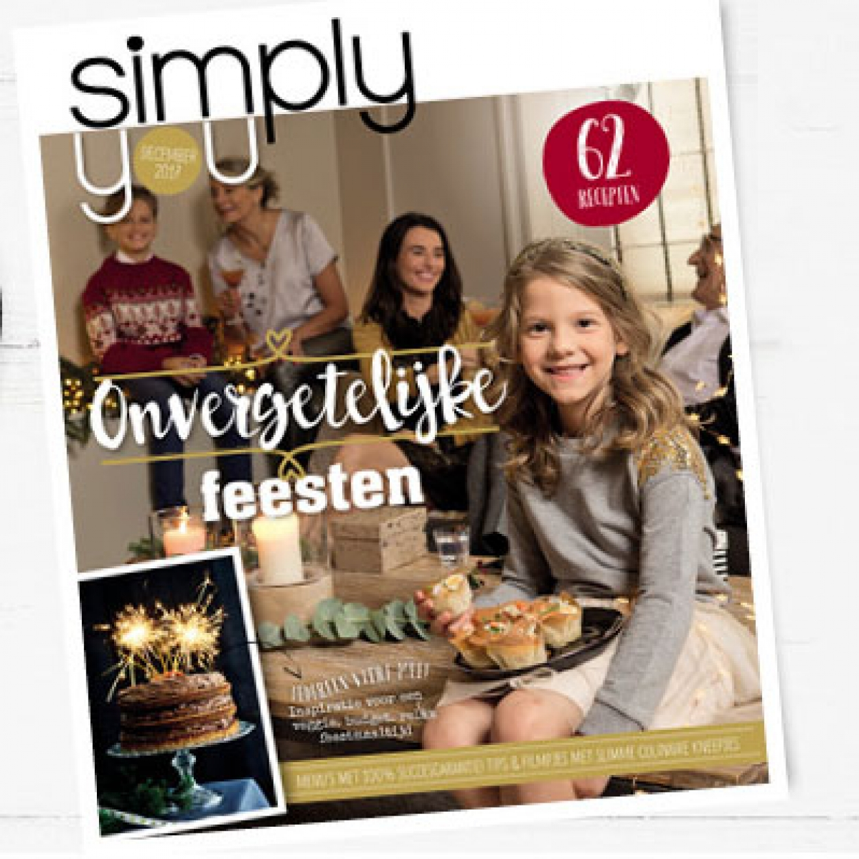 Simply you magazine - Carrefour