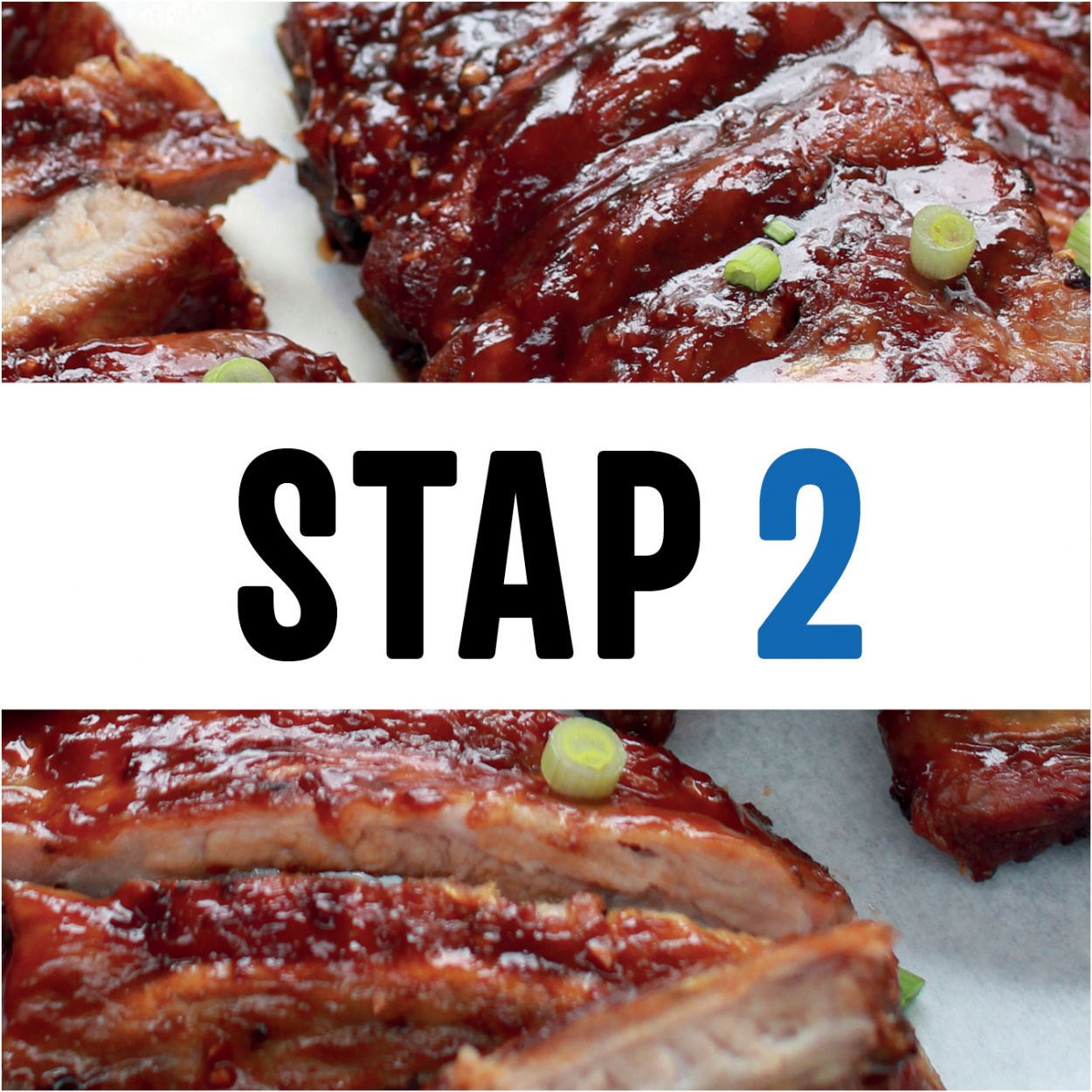 Slow Cooking BBQ_stap 2_carrefour