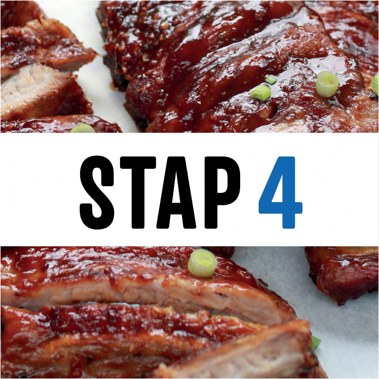 Slow Cooking BBQ_stap 4_carrefour