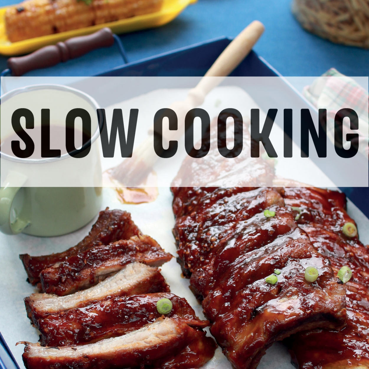 Slow Cooking Bio